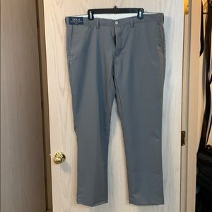 Polo Slim Fit Khaki/Dress Pant